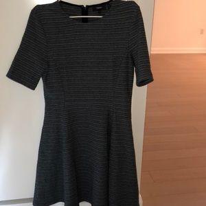 Theory A Line Dress